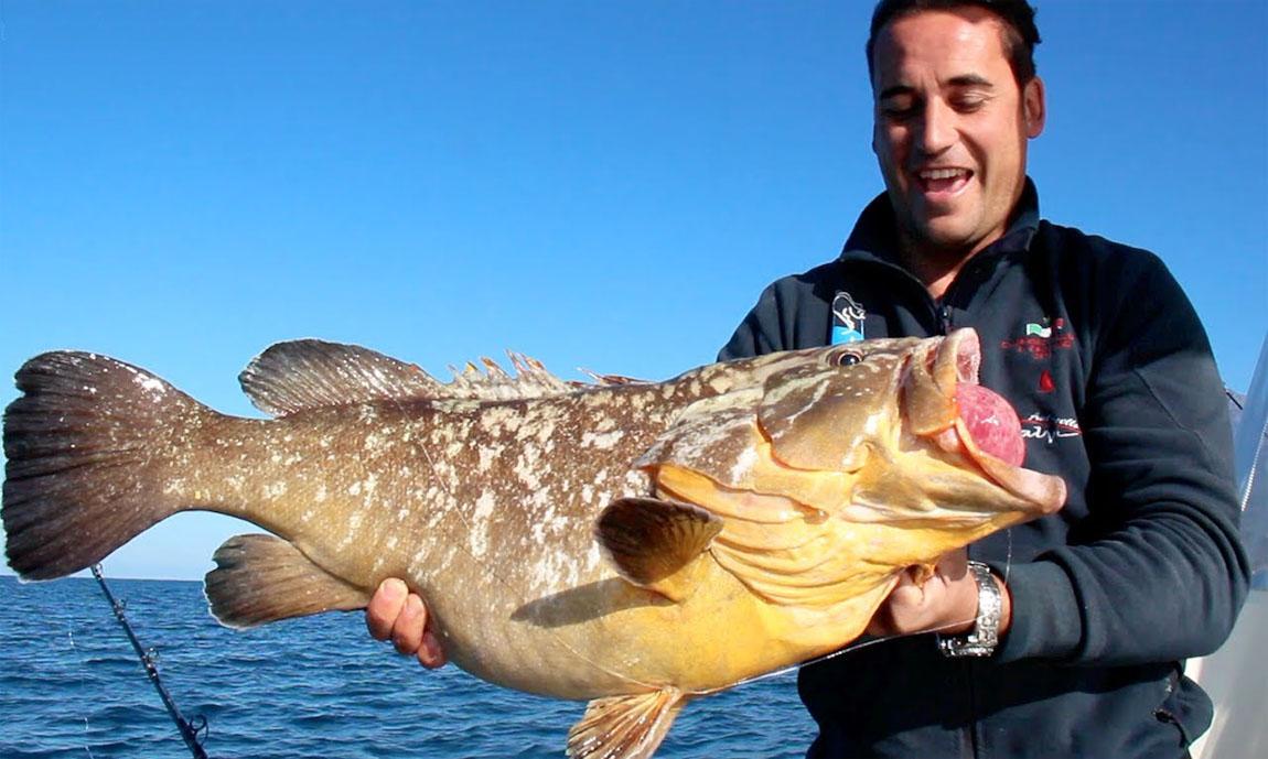 صيد السمك بجدة